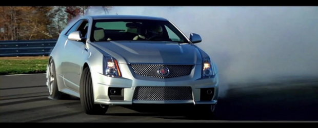Hot Video: Driftul, acum mai spectaculos ca niciodata!