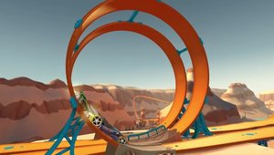 Hot Wheels Race Off - Trailer Oficial