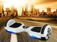 HOVERBOARD 6.5'' Bluetooth LED Garantie 12luni Livrare oriunde in 24h