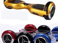 Hoverboard  freewheel  Bluetooth + leduri