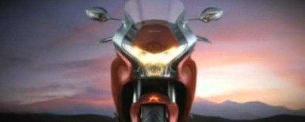 How it's made: Honda VFR1200