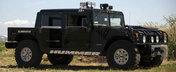 Un Hummer H1 detinut de Tupac Shakur a fost vandut cu de trei ori pretul initial