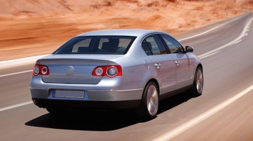 Husa auto dedicat Volkswagen Passat B6 2005-2010 PREMIUM Cod:Y01NR VistaCar