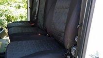 Husa auto dedicate 2+1 FIAT DUCATO 2017-> FRACTION...