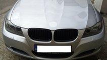 Husa auto dedicate BMW E91 318. FRACTIONATE - ROMB...