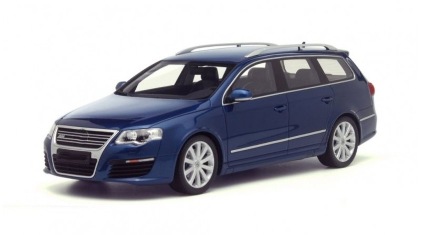 Husa auto dedicate Volkswagen Passat B6 (Typ 3C) 2005 - 2010 variant/ break FRACTIONATE. Calitate Premium AutoCars