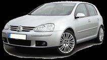 Husa auto dedicate VW GOLF 5 2003-2009 FRACTIONATE...