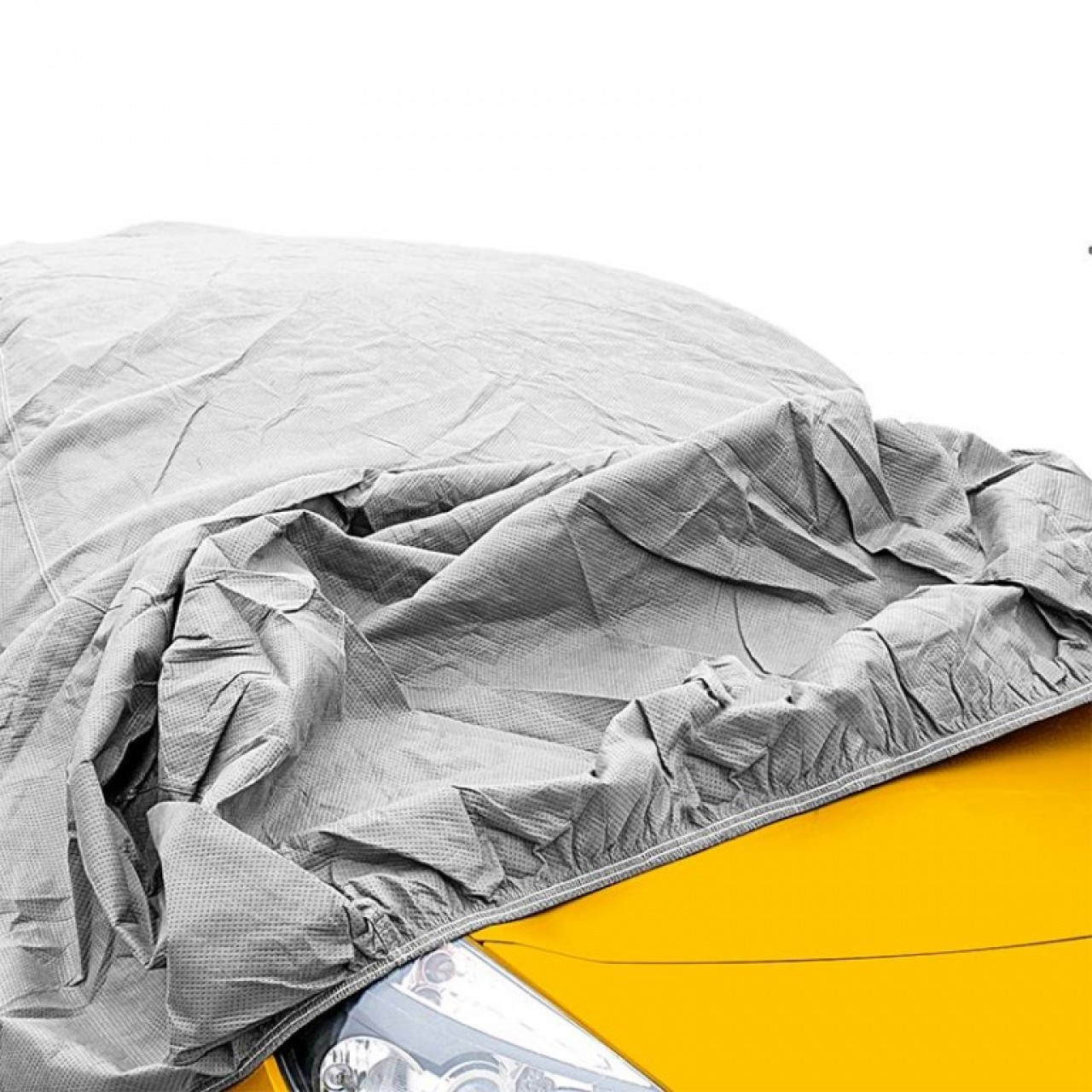 Husa Auto Exterior Impermeabila 3 Straturi Ro Group XXL IN1604