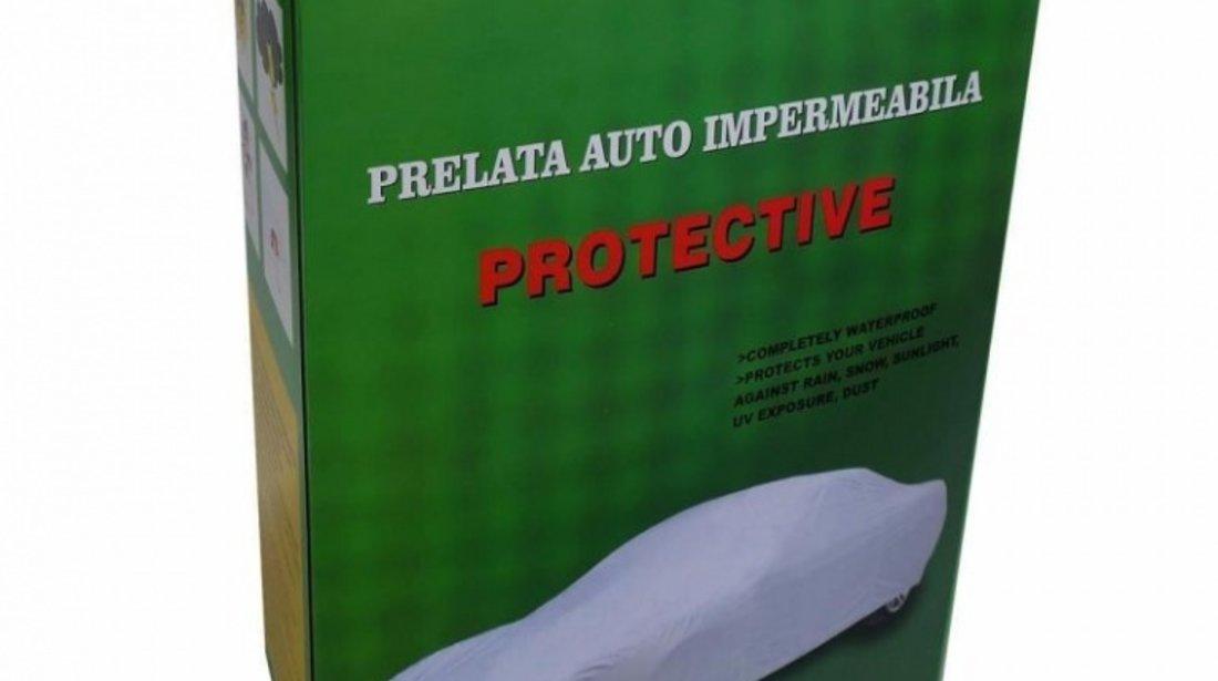 Husa Auto Exterior Ro Group Prelata Impermeabila Marimea 4/B IN3001