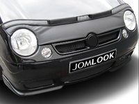 Husa capota VW Lupo (00-03) imitatie de piele, neagra