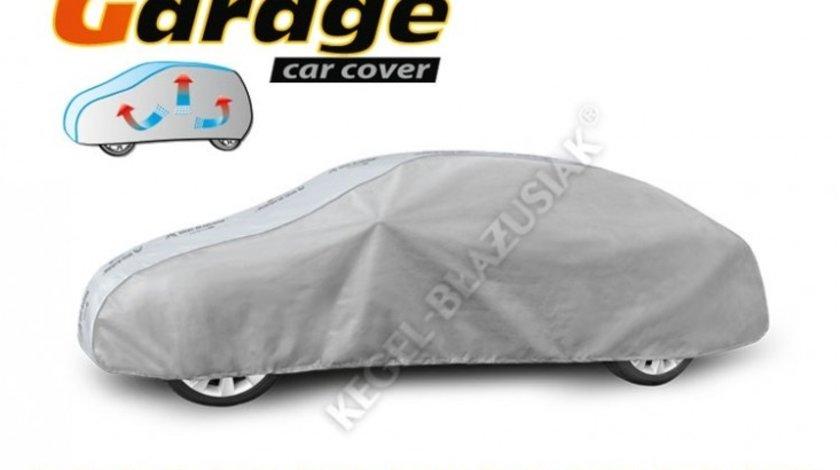 Husa exterioara Mobile Garage L Coupe lungime 415-440 cm