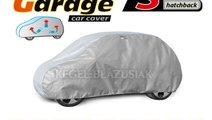 Husa exterioara Mobile Garage S2 Hatch 320-332cm p...