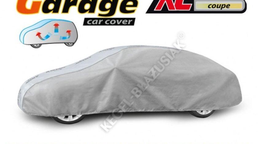Husa exterioara Mobile Garage XL Coupe, lungime 440-480cm
