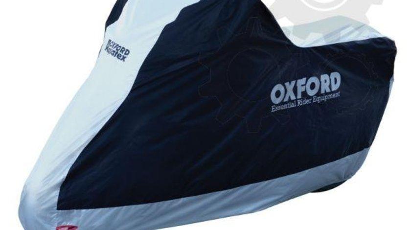 Husa moto OxFord Aquatex impermeabila marime L