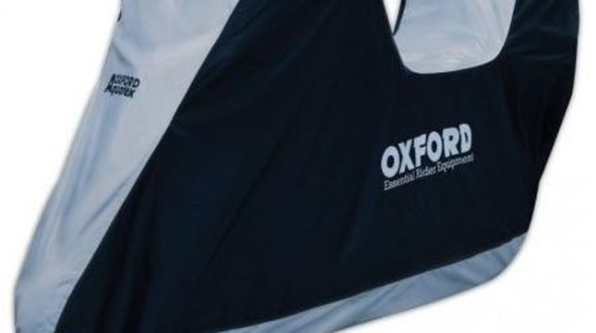 Husa moto OxFord Aquatex impermeabila marime XL