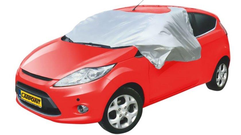 Husa parbriz impotriva inghetului Hatchback 285x150cm prelata parbriz cu magneti