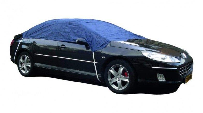 Husa parbriz impotriva inghetului Sedan S 233x160x33cm prelata parbriz