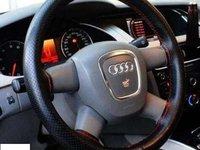 Husa piele eco Volan Audi,Mercedes,Volkwagen etc NOUA !