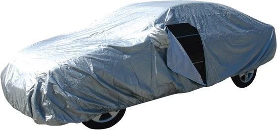 Husa Prelata Auto Alfa Romeo 145 Impermeabila, Anti-Umezeala, Anti-Zgariere si cu Aerisire, Material Premium