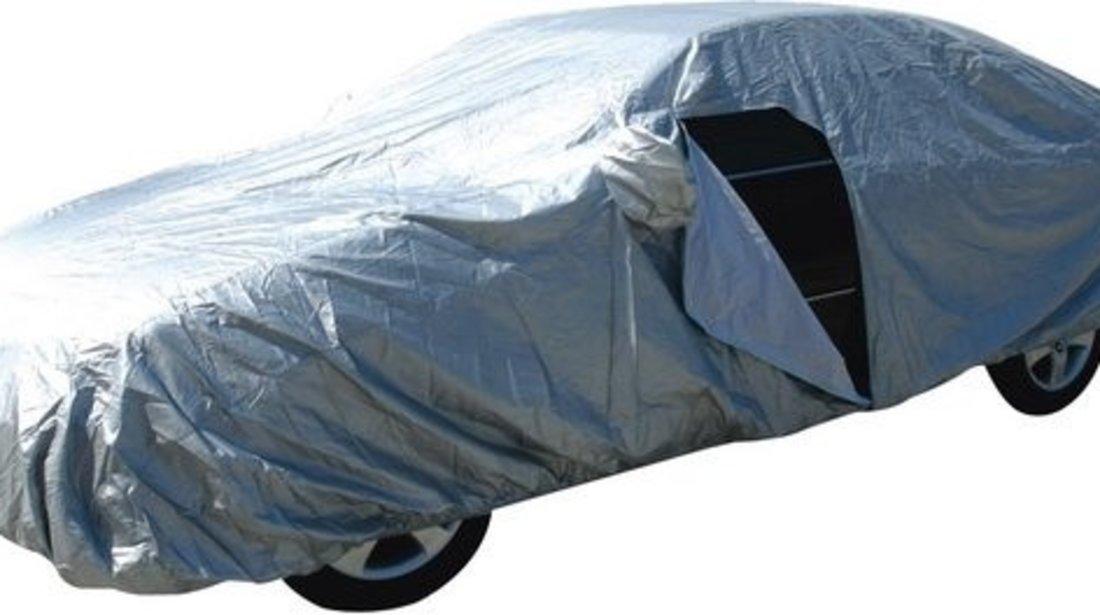 Husa Prelata Auto VW Volkswagen Golf 4 IV Hatchback Impermeabila, Anti-Umezeala, Anti-Zgariere si cu Aerisire, Material Premium