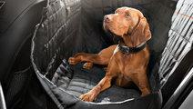 Husa Protectie Bancheta Spate Animale Companie Oe ...
