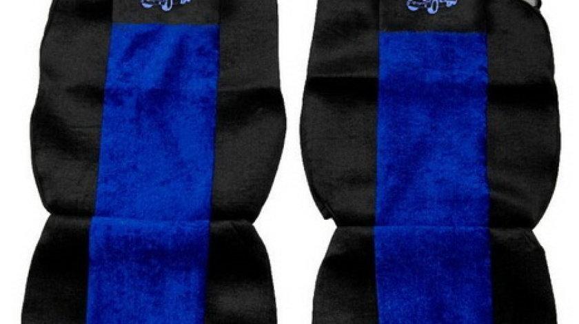 Husa scaun IVECO Stralis Producator F-CORE PS08 BLUE