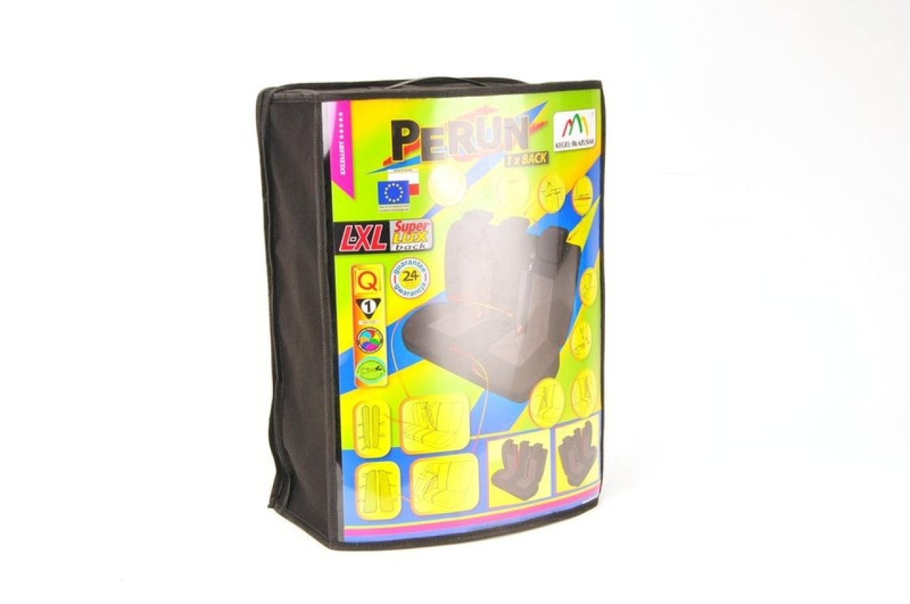Husa scaun MERCEDES-BENZ KLASA S W140 Producator KEGEL 5-1247-238-4023