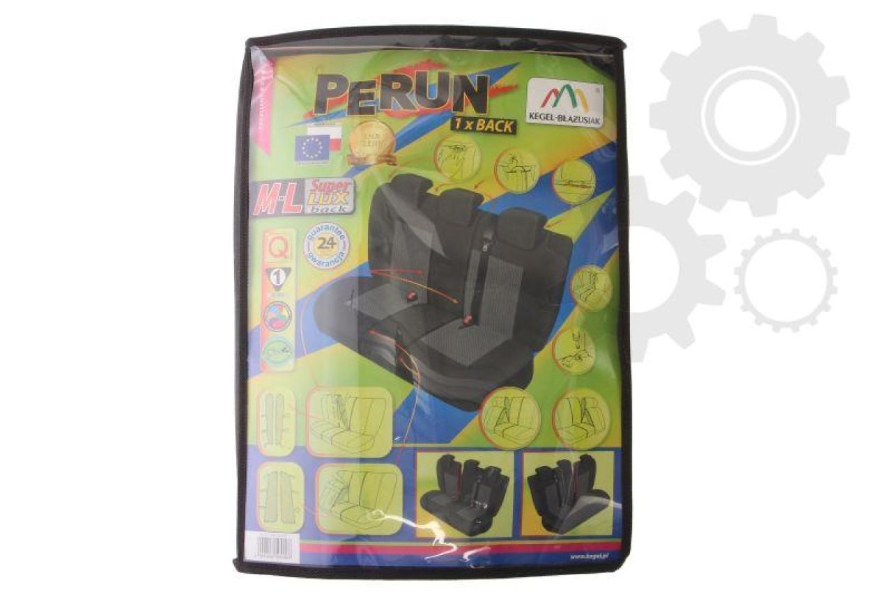 Husa scaun PEUGEOT 106 I 1A 1C Producator KEGEL 5-1246-238-4023