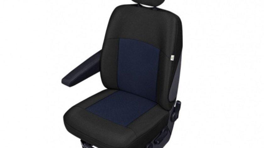 Husa scaun sofer Weles II DV1 pentru Citroen Jumper, Daewoo Lublin, Fiat Ducato, Iveco Daily, Opel Movano, Renault Master, Vw LT, Crafter Kft Auto
