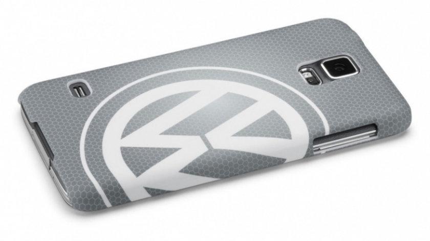 Husa Telefon Samsung Galaxy S5 Oe Volkswagen Gri 000051708D8XP