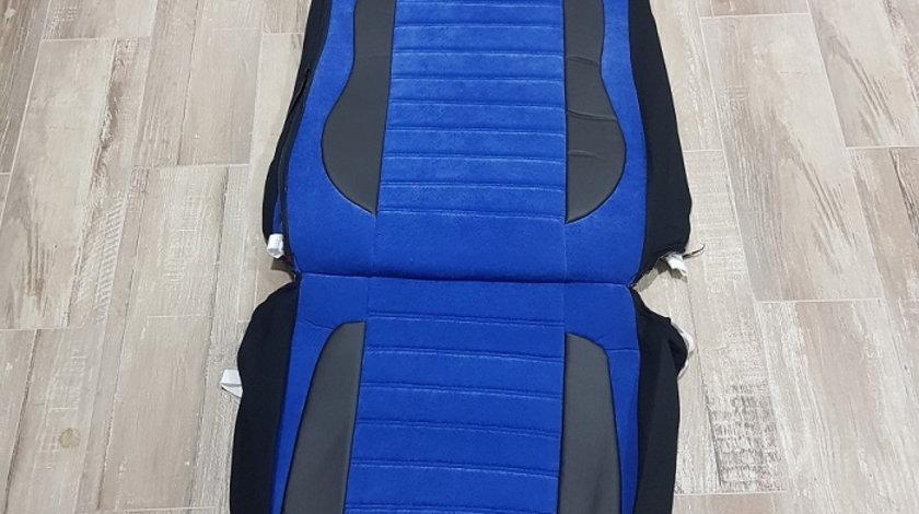 Huse Iveco Euro 4/5 albastre