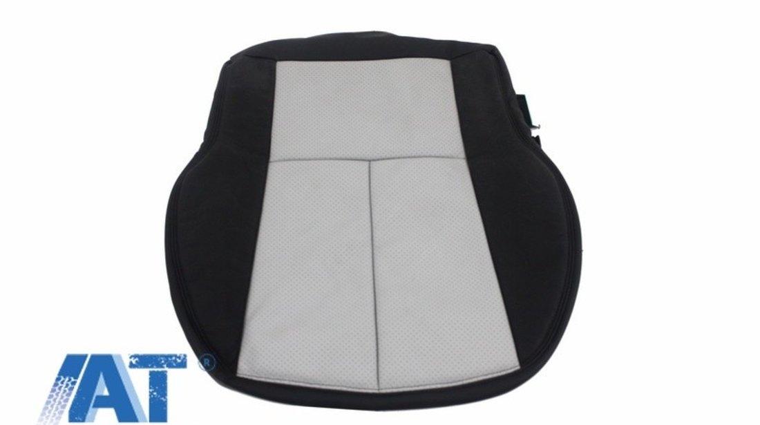 Huse piele interior compatibil cu MERCEDES Benz CLK W209