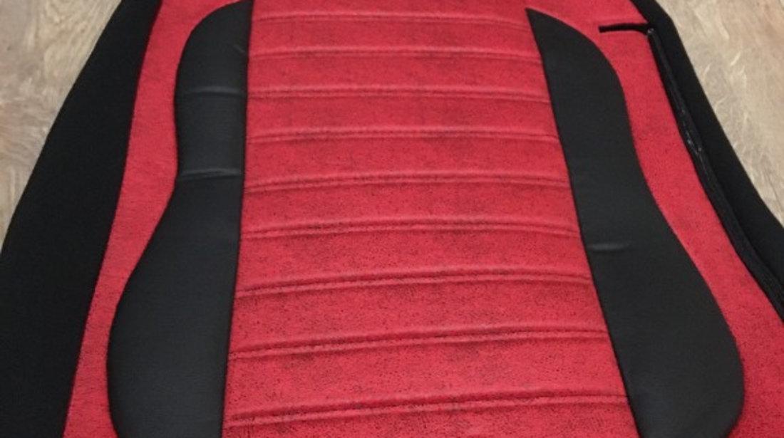 Huse scaun piele eco camion IVECO STRALIS 2004-2008