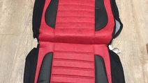 Huse scaun piele eco camion IVECO STRALIS 2004-200...