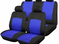 Huse Scaune Auto Rover 620 Oxford Albastru 9 Bucati