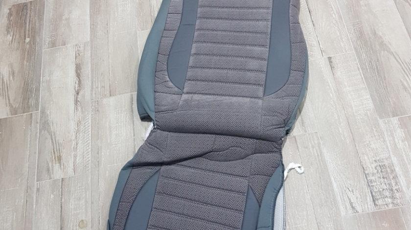 Huse scaune camion Daf Euro 4/5 gri