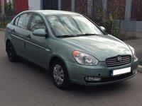 Hyundai Accent 1.5CRDI 2008