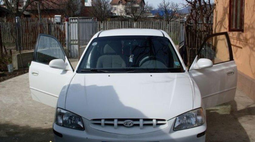 Hyundai Accent 1341 2001