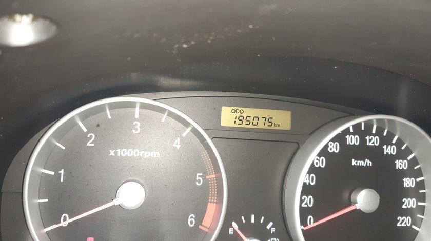 Hyundai Accent A5DTT 2006