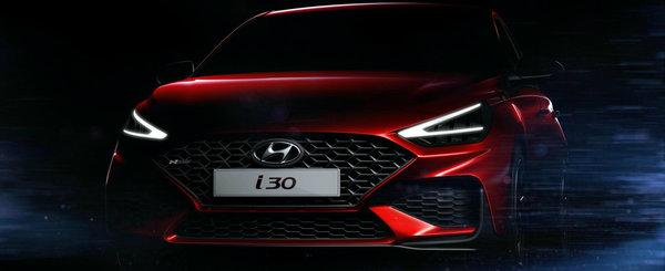 Hyundai anunta o versiune mult imbunatatita. Noua masina se bate cu Golf 8 si Leon 4