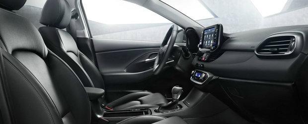 Hyundai anunta toate detaliile. Este cel mai nou concurent al Volkswagen-ului Golf