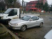 Hyundai Coupe 1.6FX 1999