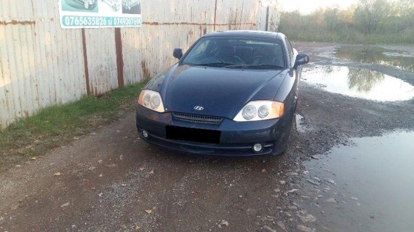 Hyundai Coupe 2.0 16v