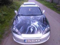 Hyundai Coupe 2.0 2008