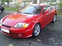 Hyundai Coupe 2.7 2003