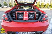 Hyundai Coupe NLS