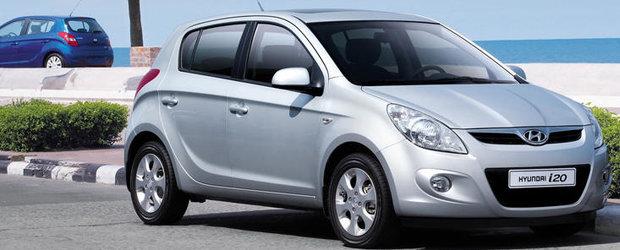 Hyundai creste capacitatea de productie a fabricii sale din Turcia