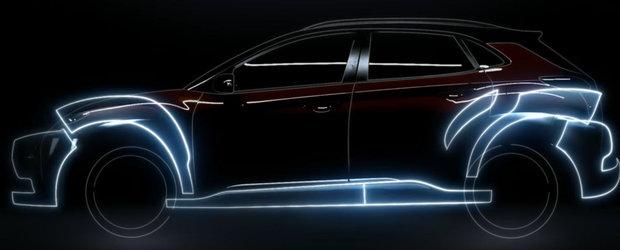 Hyundai este pregatit sa incerce marea cu degetul. Cand lanseaza noul Kona