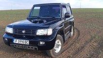 Hyundai Galloper 2.5 TDI 2001