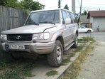 Hyundai Galloper v6